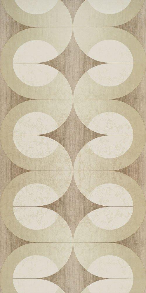 70er tapete 0908 49 90. Black Bedroom Furniture Sets. Home Design Ideas