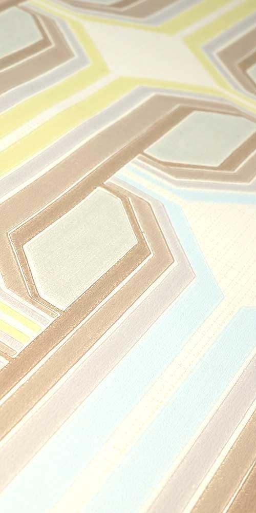 70er tapete 1008 49 90. Black Bedroom Furniture Sets. Home Design Ideas
