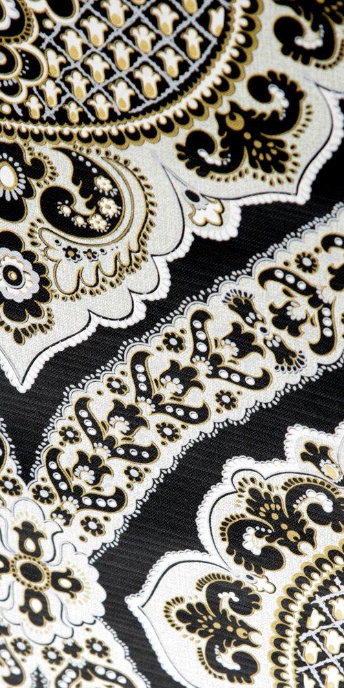 Original Vintage Tapeten : Vintage Barock Tapete #0702, 49,90 ?