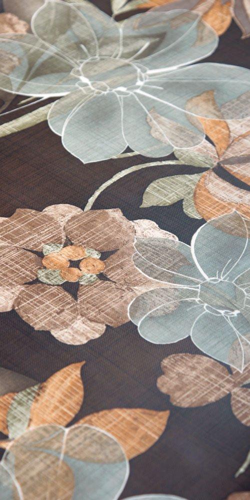 70er tapete 0218 49 90. Black Bedroom Furniture Sets. Home Design Ideas