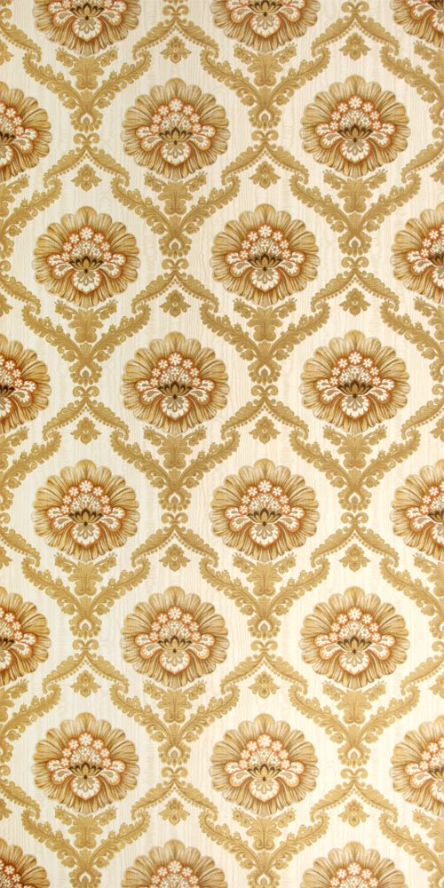vintage barock tapete 0317 49 90. Black Bedroom Furniture Sets. Home Design Ideas
