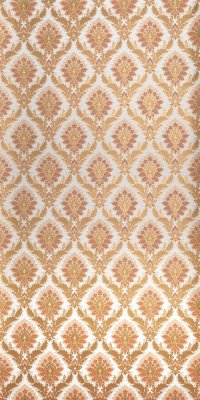 60s baroque wallpaper #0519L sample