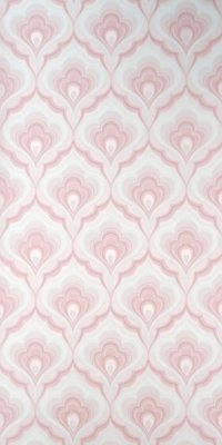 60s geometric wallpaper #1608A