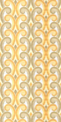 70s wallpaper #0106B sample