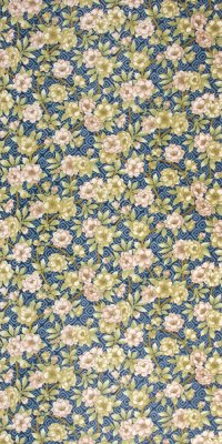 70s floret wallpaper #0127 sample