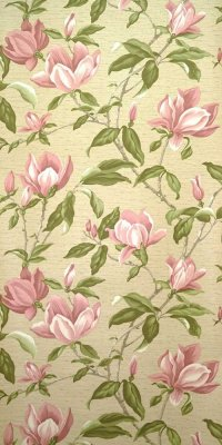 70s flower wallpaper #0610