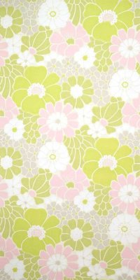 60s/70s wallpaper #0612 sample