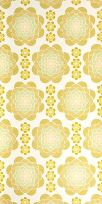 70s wallpaper #0616A sample