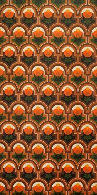 70s wallpaper #0625 sample