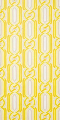 60s/70s geometric wallpaper #0807A sample