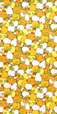 70s kitchen wallpaper #0916