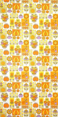 70s kitchen wallpaper #1010