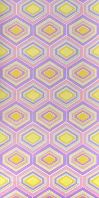 70s retro wallpaper #1028B