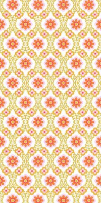 70s wallpaper #1103AL sample