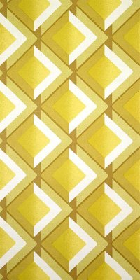 70s geometric wallpaper #1110