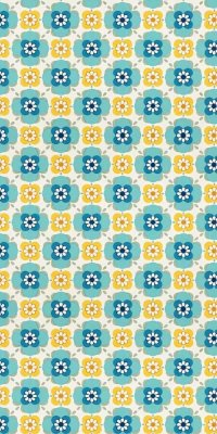 70s wallpaper #1219L sample