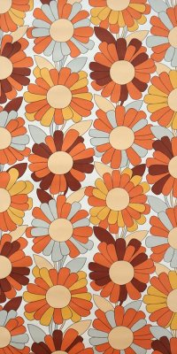 70s retro wallpaper #1411