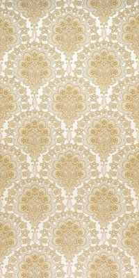 Vintage baroque wallpaper #0913 sample