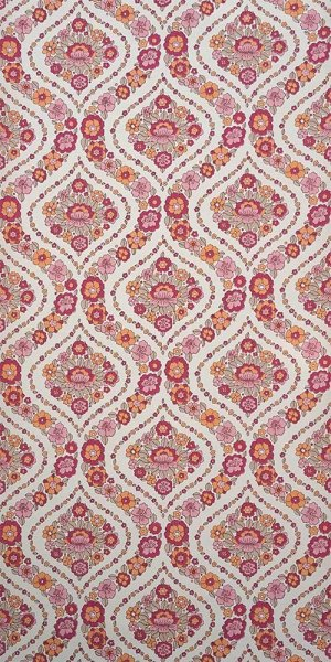 60s/70s geometric wallpaper #0411A