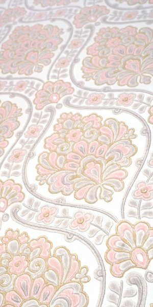 60s baroque wallpaper #0915 sample