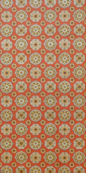 60s wallpaper #1205A roll