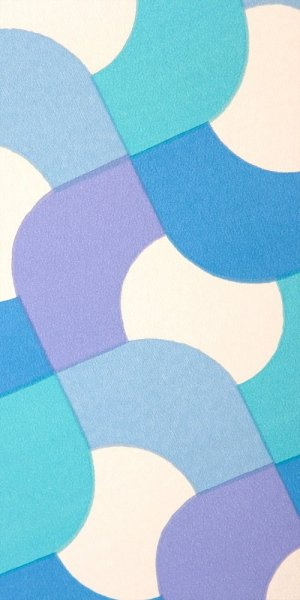 70s geometric wallpaper #0723