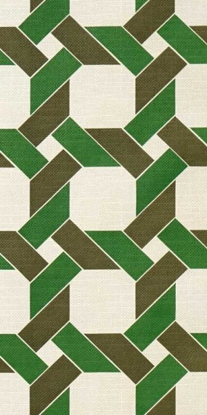 70s geometric wallpaper #0923A