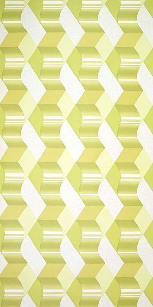70s vinyl wallpaper #1006 sample
