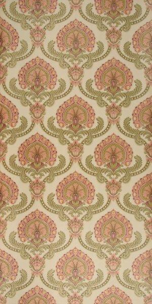 Vintage Baroque Wallpaper 0219 49 90