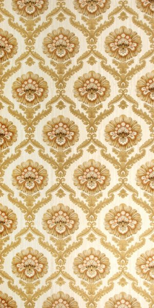 Vintage baroque wallpaper #0317