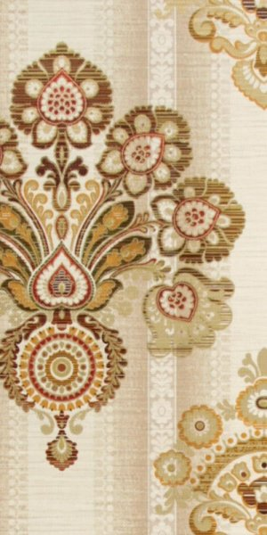 Vintage baroque wallpaper #0318